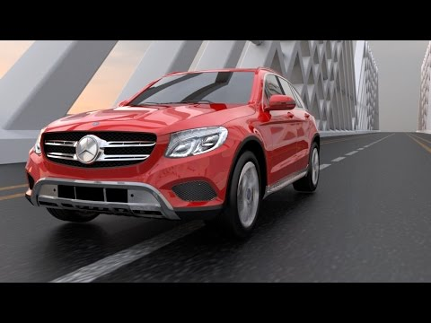 Cinema 4D - Arnold Render Production AD Commercial Tutorial Car