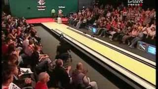 2007 World Tenpin Masters Game 7 Ong vs Torgersen Part 4