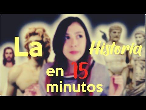 la-historia-de-la-humanidad-en-15-minutos---cronología---animacióndi