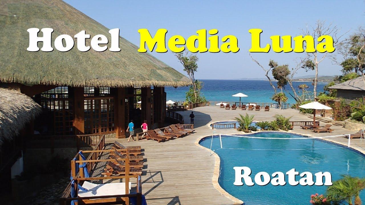 Paradise Beach Hotel Roatan