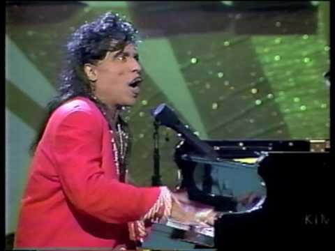 """LITTLE RICHARD - TANYA TUCKER - """"Somethin' Else""""  1994"""
