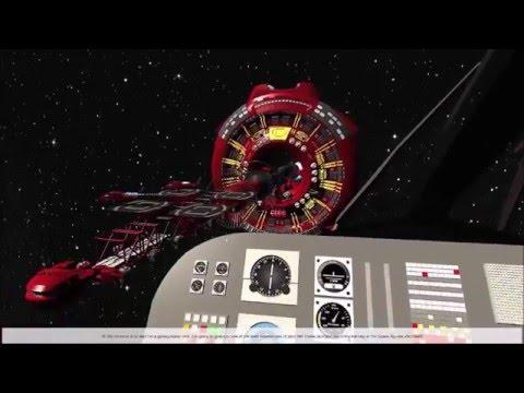 Aerospace Flight Training Serious Game