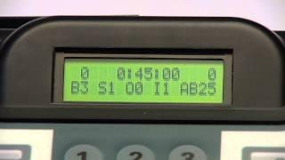 Basic Baseball Scoreboard Operation - Scoreboard Service Company