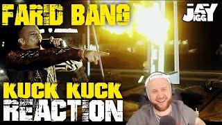 "FARID BANG - ""KUCK KUCK"" I REACTION"