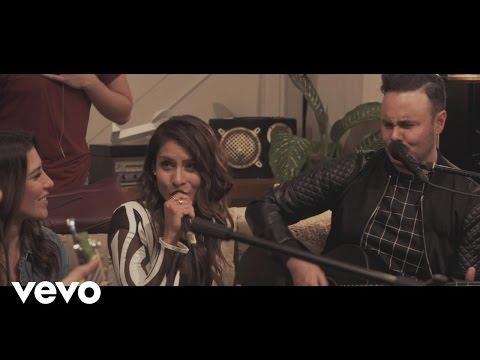 Río Roma - Contigo (In-House Sessions) ft. María León