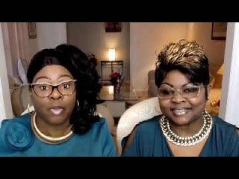 Diamond and Silk: Democrats can't have everything their way