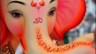 ( Lord Ganesha) Video with Amazing and unseen pictures