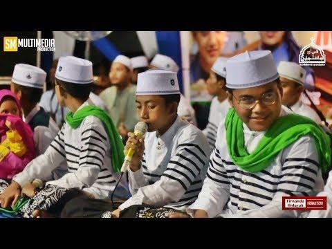 JOMBLO FII SABILILLAH - NURUS SYA'BAND.  SYUBBANUL MUSLIMIN.  HD