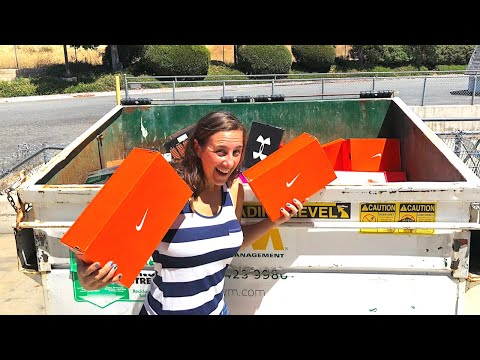 our-daughter-wanted-us-to-take-her-dumpster-diving!
