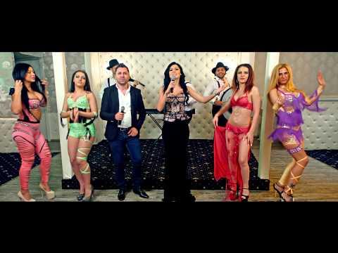 Danezu & Sorina Ceugea si Roson Music Band - Sefa dansatoarelor (Oficial Video 4K)