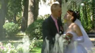 Свадебная прогулка (Сергей и Анна)