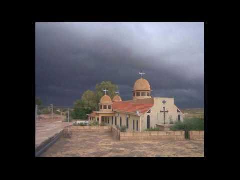 Ashur bet Sargis Nara d Gazarta ( Khabour - Syria )