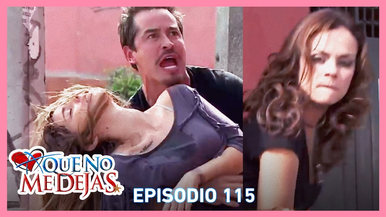 Download A que no me dejas: ¡Valentina intenta escapar! | Resumen C-115 | tlnovelas