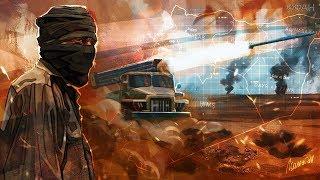 Военная обстановка в Сирии. Итоги недели 9 – 15 сентября