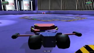 Download Video Robot Arena: Design & Destroy, 2003, Infogrames MP3 3GP MP4