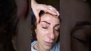 Kalıcı makyaj pudralama tekniği