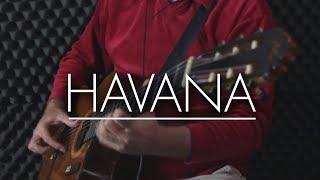 Camila Cabello - Havana - Igor Presnyakov - fingerstyle guitar cover