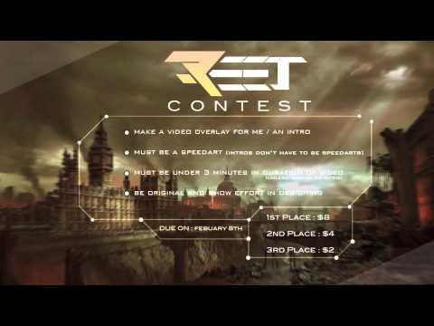 Graphic Designing Contest $$$ Prizes [READ THE DESCRIPTION + WATCH VIDEO]