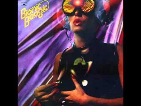 Bionic boogie   Dance litlle dreamer 1978 HQ