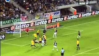 Sochaux - FC Nantes 2004-05