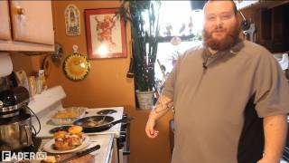 Action Bronson - At Home With