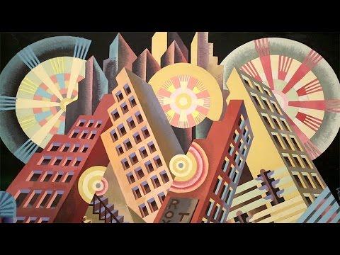 Italian Futurism, 1909�: Reconstructing the Universe