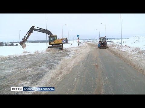 Вологда в ближайшие годы избавится от автомобильных пробок и очередей в детские сады