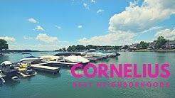 Best Cornelius NC Neighborhoods and Cornelius NC Homes for Sale