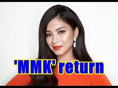 Angel Locsin to portray kidnapper in