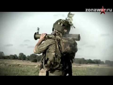 Реактивная противотанковая граната РПГ 18 Муха