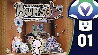 [Vinesauce] Vinny - The Legend of Bum-Bo (PART 1?)