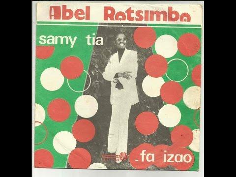 Abel Ratsimba Tsy ny ranomaso