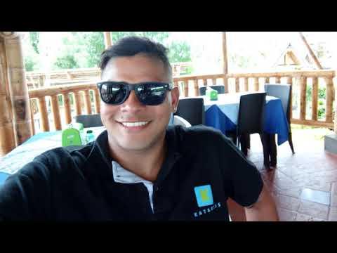 Entrevista en RCN radio con Diego Mariaca por Fabrit Cruz