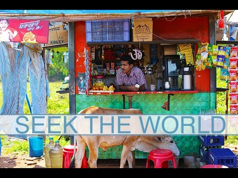 India: Play Safe with Street Food While Traveling