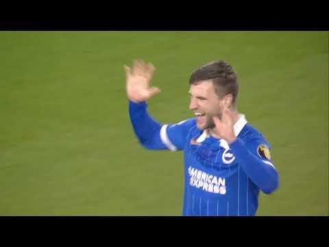 Brighton Crystal Palace Goals And Highlights