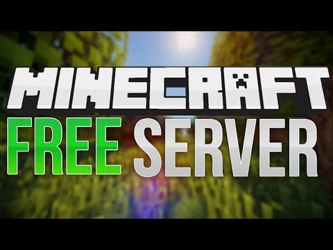 how-to-get-a-free-24/7-minecraft-server-||-top-3-free-hosting-server!!!