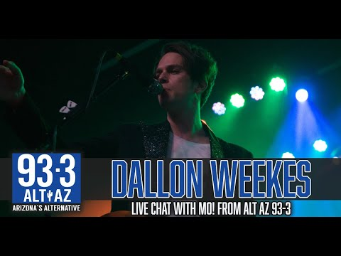 Dallon-Weekes-From-IDKHOW-Talks-With-Mo