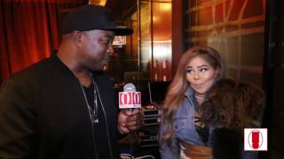 lil kim talks about being a spanish girl trapped in a black girls body floyd mayweather more
