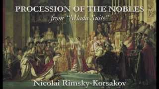 Procession Of The Nobles (from Mlada Suite)