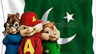 vuclip Dil Dil Pakistan (Chipmunks Version)