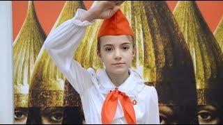 Песня памяти Сталина (Нам Сталин отец, нам Родина мать)