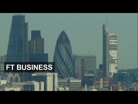 Brexit: What next for investment banks?