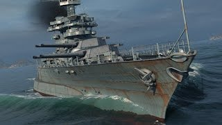 World of Warships - Adapt and Overcome