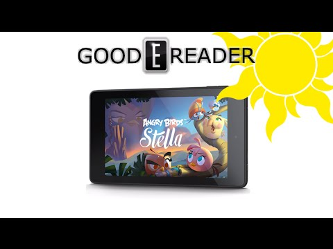 Amazon Fire HD6 Review