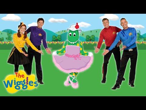 The Wiggles: Dorothy Pas De Deux