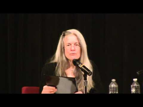 Sharon Olds: The Poetry & Legacy of Adrienne Rich