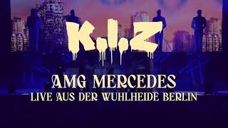 K.I.Z - AMG Mercedes - Live aus der Wuhlheide Berlin