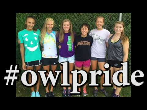 Owl Pride - Bradford Area High School