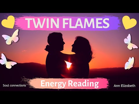 🔥TWIN FLAMES🔥ENERGY UPDATE READING❤️DM is tired & Ready for Change❤️DF lets go & opens heart 10/13