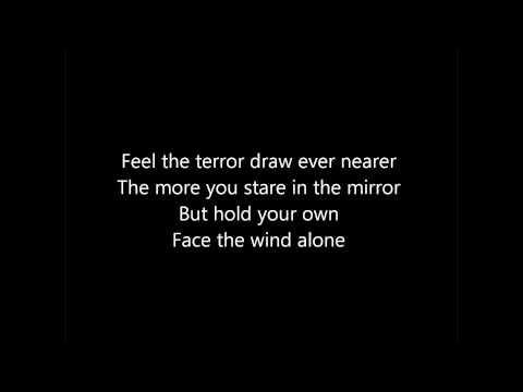 The Scarlet Pimpernel- The Riddle (Lyrics)